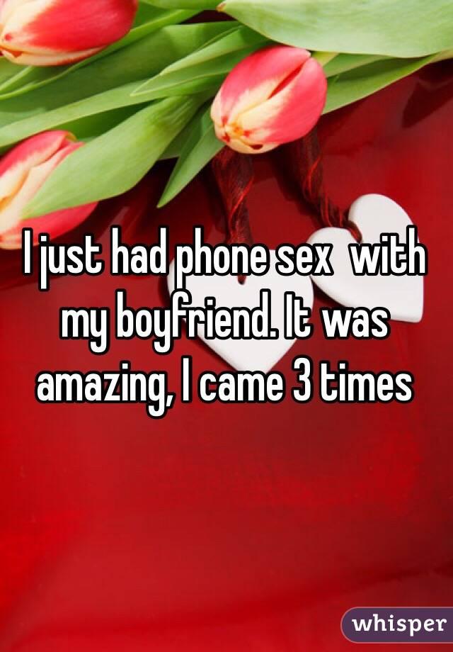 I had sex with my boyfriend foto 54