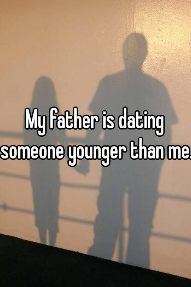 Im Dating Someone Younger Than Me