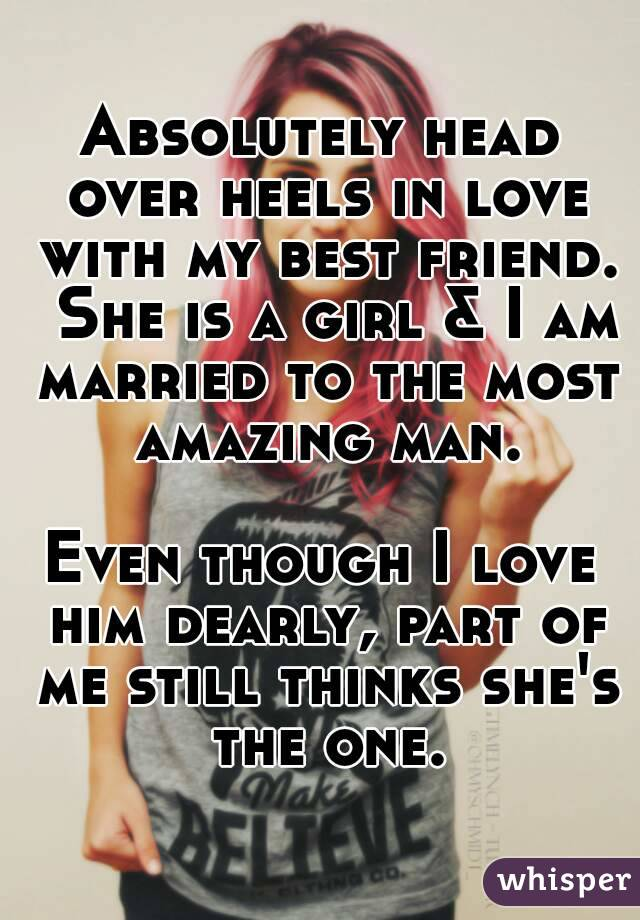 Talk. agree falling in love with a married man