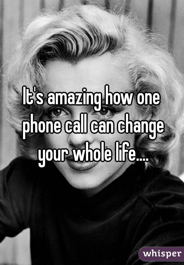 how to call someone and change your voice