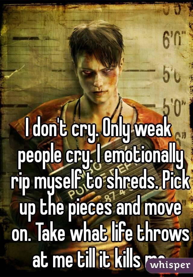 emotionally weak people - photo #17