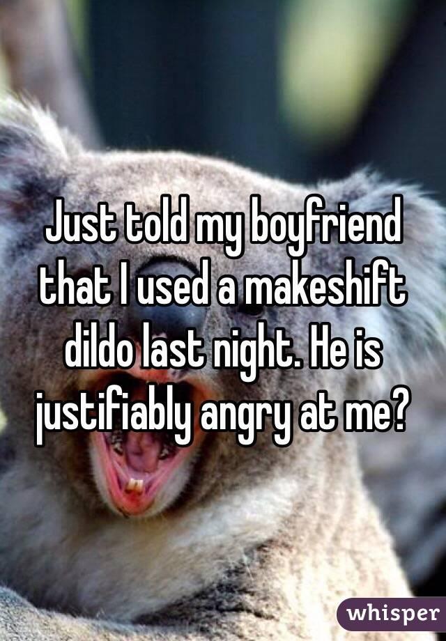 chica uses vibrator on boyfriend video