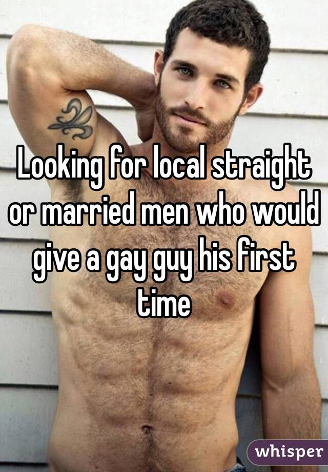 Married Men Looking For Gay Men 94