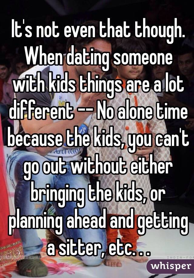 What is the difference between dating and going out with someone