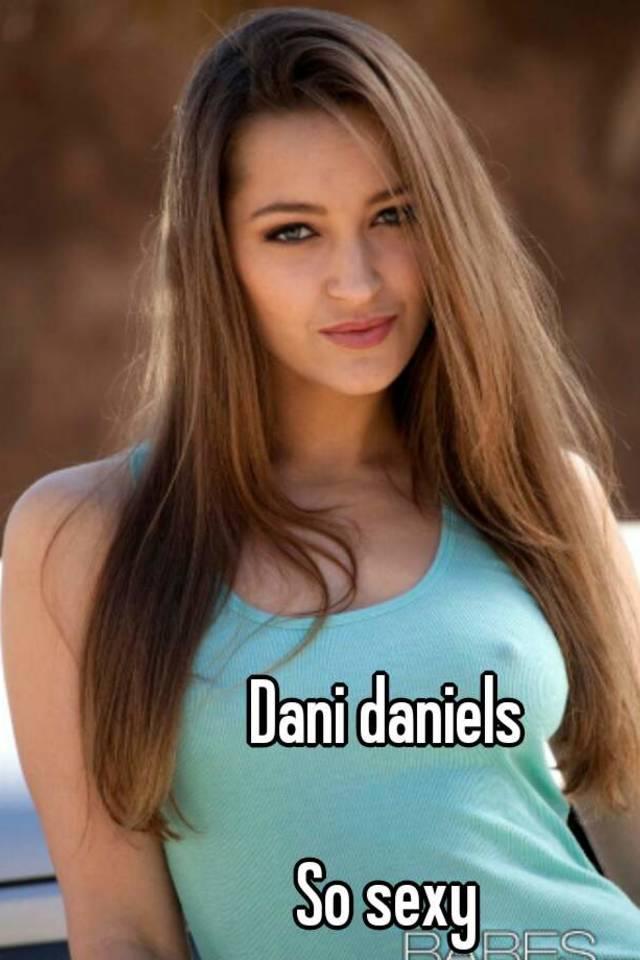 Дэни дэниелс фото