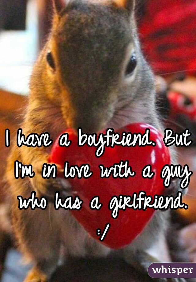 Ex girlfriend is already dating another guy