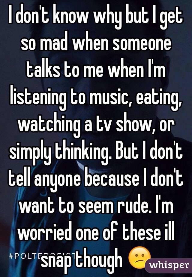 Thinking music anyone?