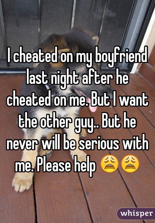 Can I Marry My Boyfriend After He Cheated On Me? 2