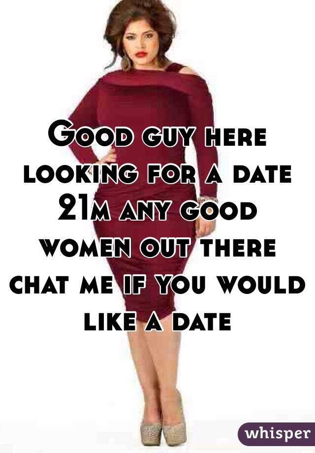 Are there any good guys on dating sites