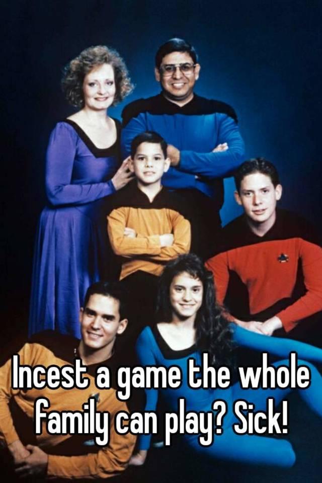 incest games videos