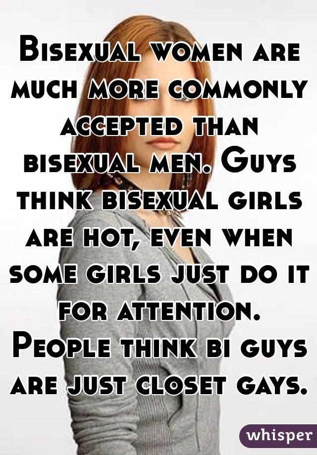 Hot bisexual girls