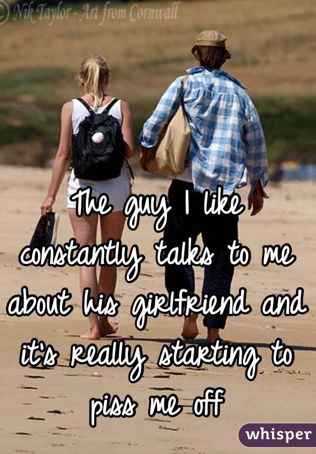 Every Man Should Talk To His Girl Like Derek Morgan Talks
