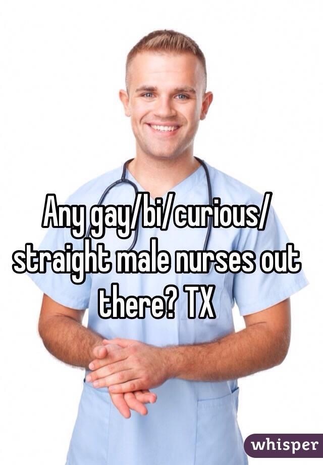 Gay Male Nurses 33