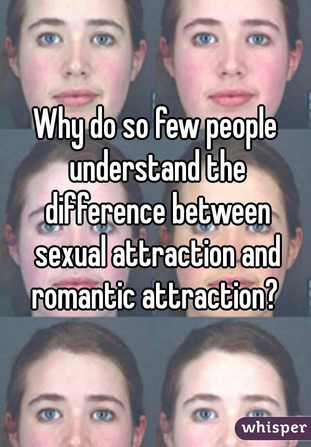 What's The Difference Between Romantic Attraction And Sexual Attraction? 3