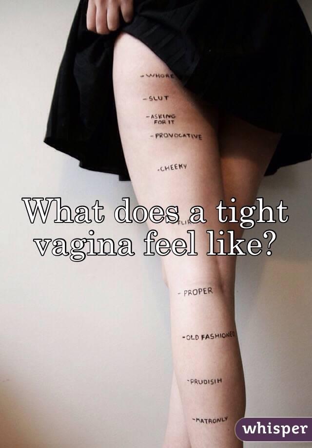 Sorry, that a vagina feels like magnificent idea