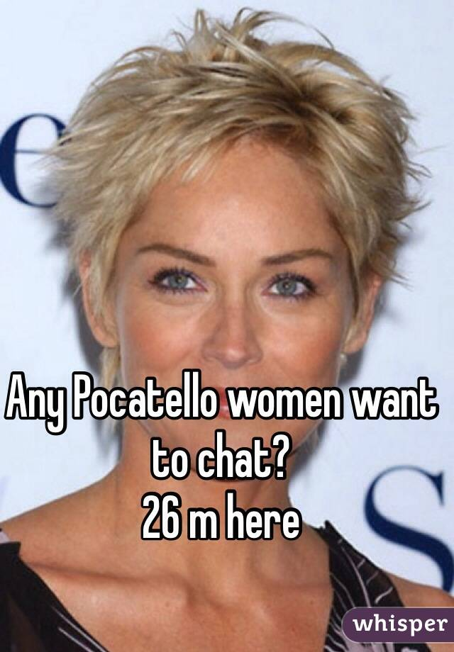 pocatello chat Kind community is an organization that send us a private message and let's chat of the city of pocatello, and kind community have accepted.