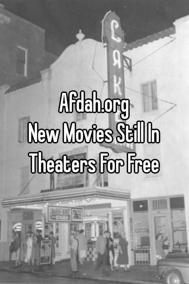 Afdah Watch online movies on afdah free movies