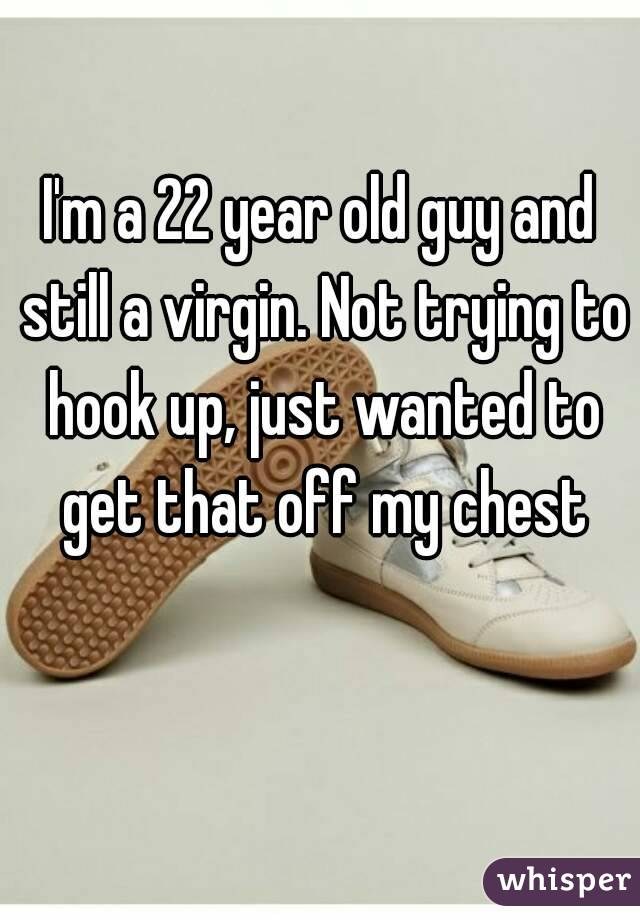 Im 30 Hookup A 21 Year Old