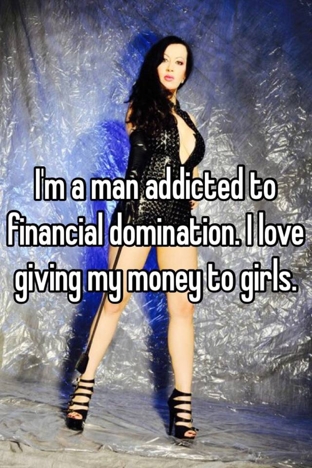 Financial domination stories