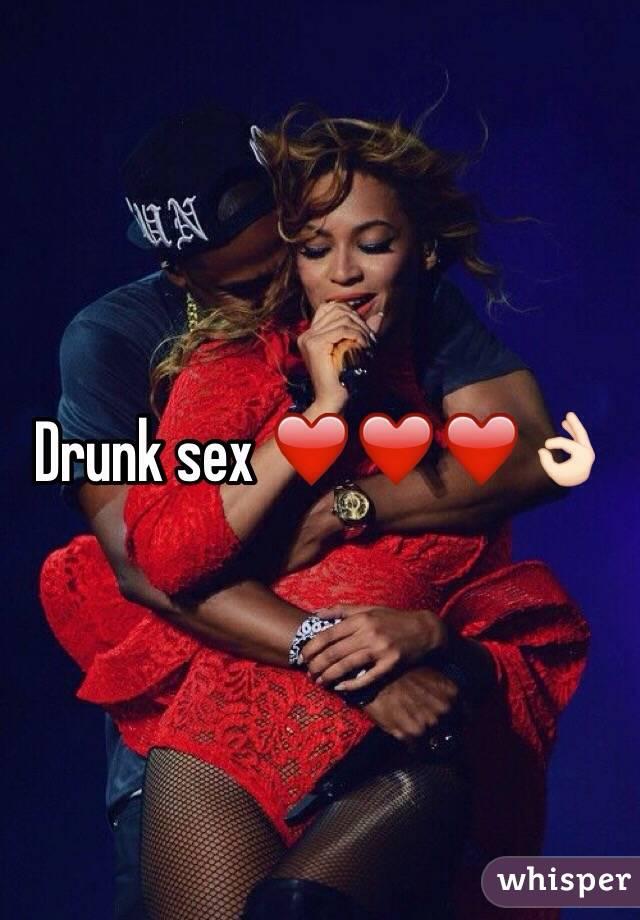 Drunk sex ❤️❤️❤️👌🏻