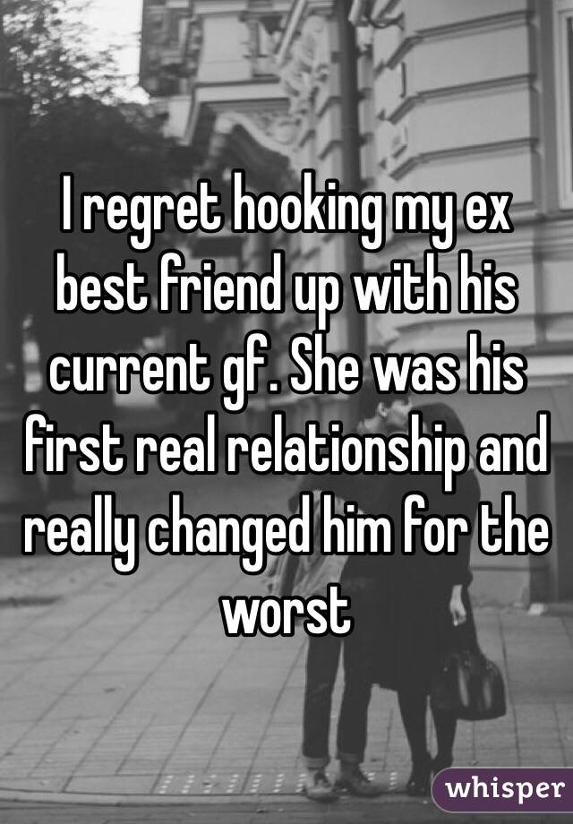 ex started dating after a week My ex and i dated for 2 years throughout high school i was going to take a gap year after and he always wanted a long distance even though i was a little unsure.