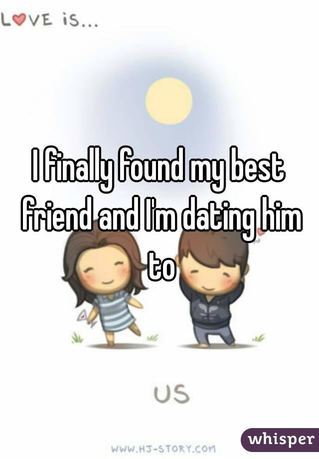 she dating my best friend