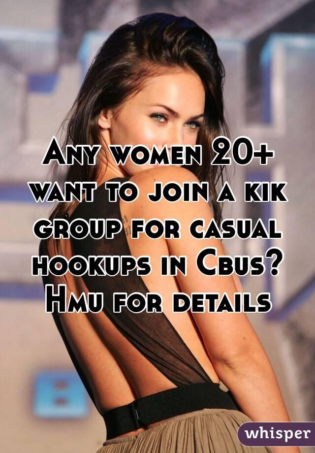 Is Kik A Hookup App\