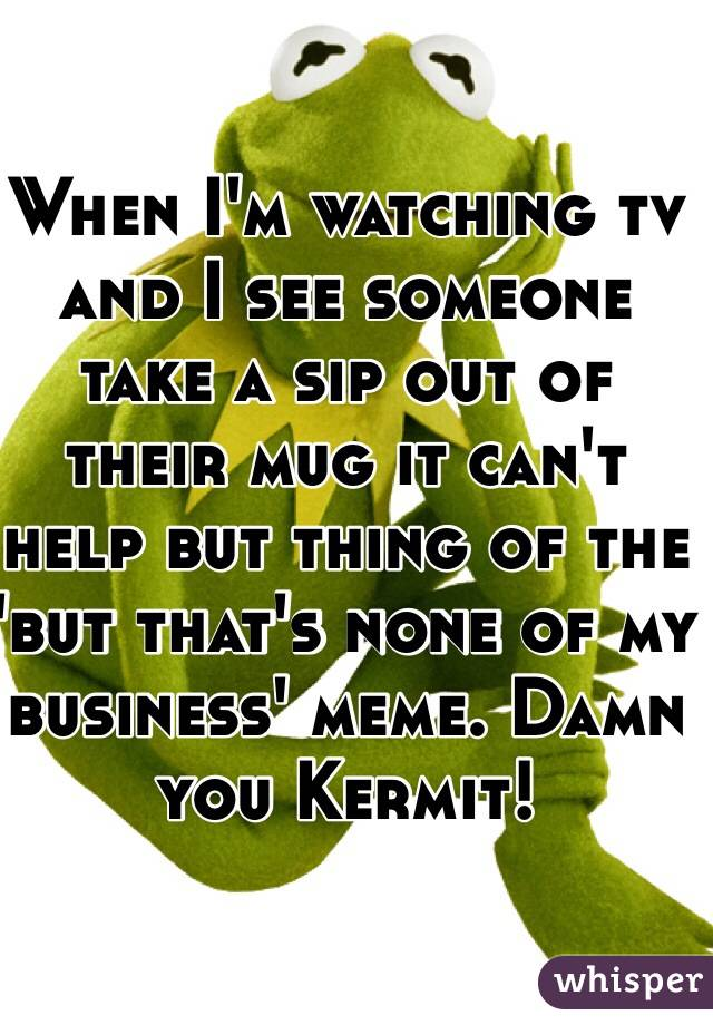 kermit mature personals Matchcom, the leading online dating resource for singles search through thousands of personals and photos go ahead, it's free to look.