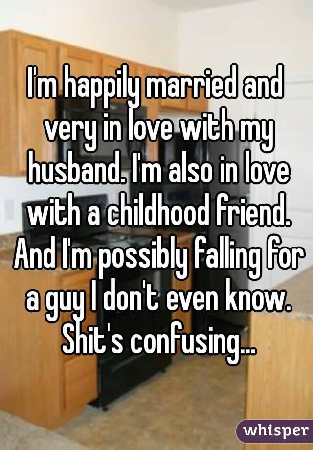 Should i tell my ex husband im dating