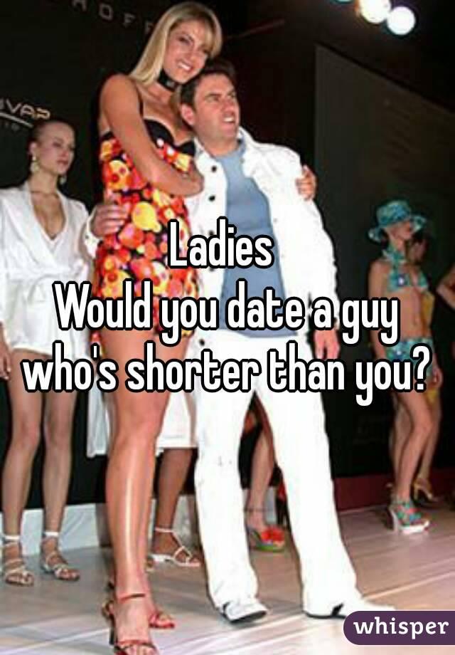 Here s how women really feel about dating shorter men