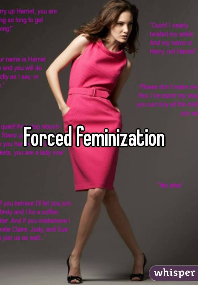 free forced womanhood stories