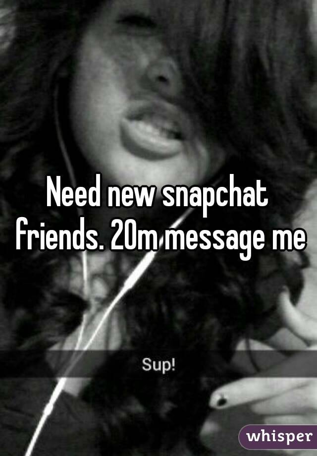how to get someone out of snapchat best friends