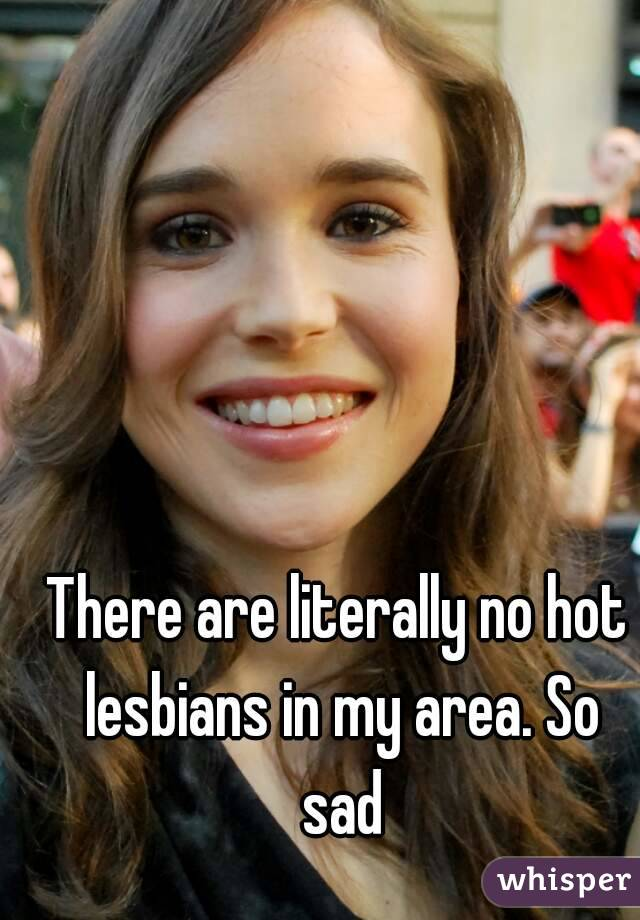 Why are lesbians so hot