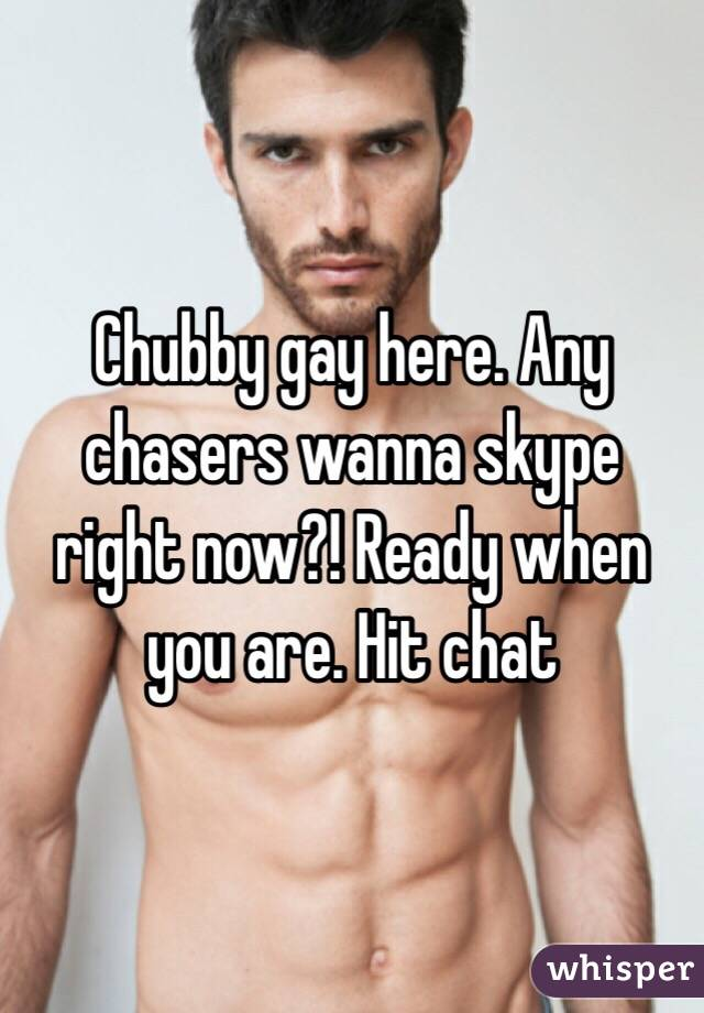 Alberta gay chubby chasers chat
