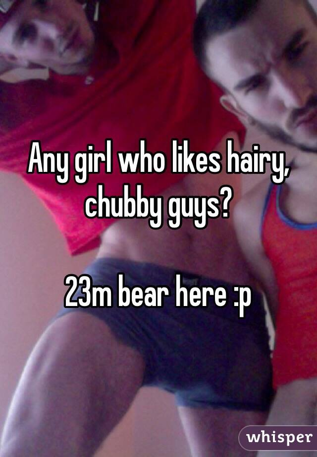 Hairy chubby wives