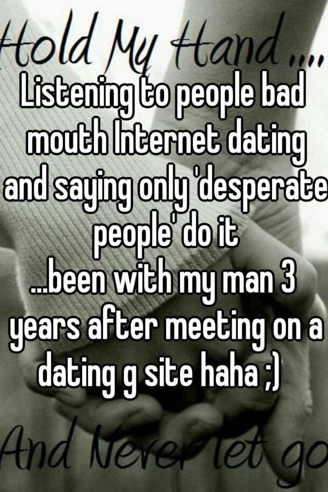 Dating website sayings