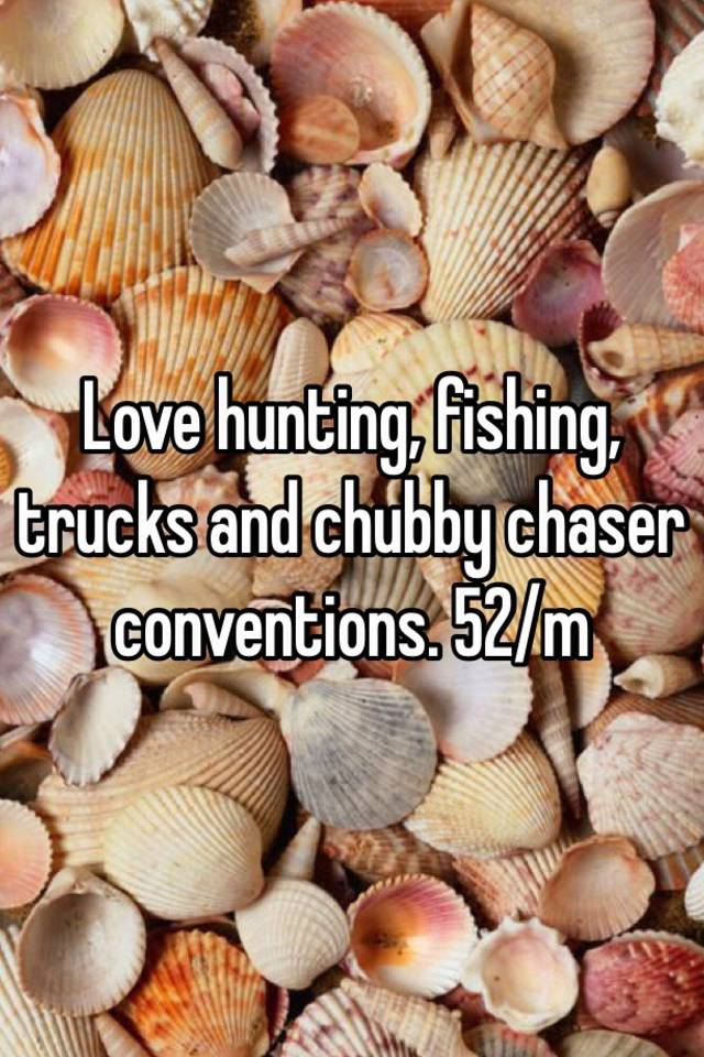 Chubby Chasers Convention