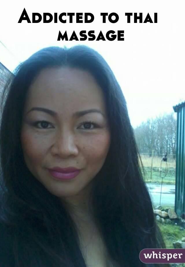 lyst på sex thai massage happy ending oslo