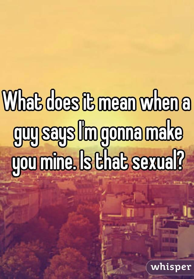 What does sex mean to a man picture 95