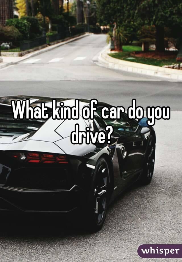 what kind of car should i get how much should i spend first car whisper. Black Bedroom Furniture Sets. Home Design Ideas