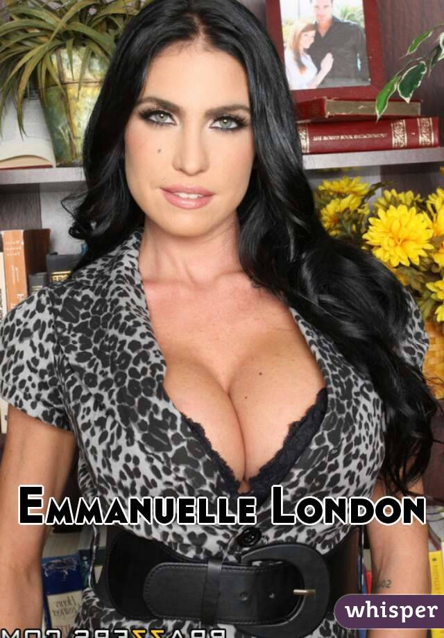 emanuella london