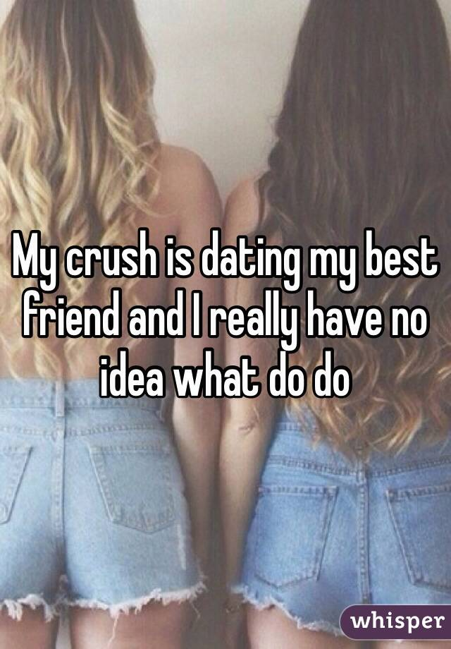 My friend just started dating my crush #6