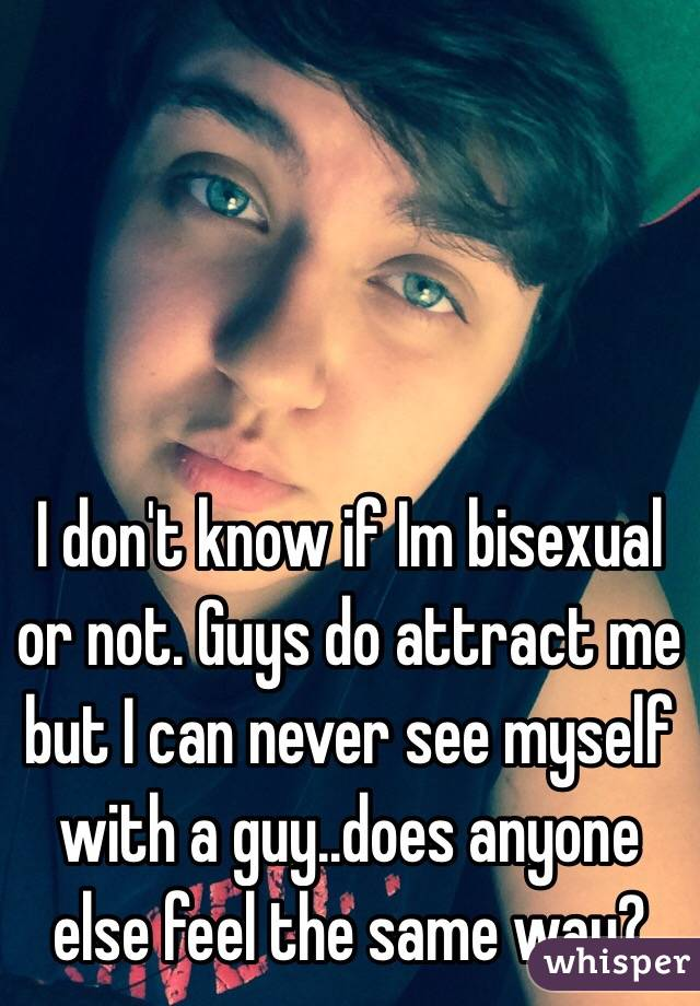 how do i know if im bisexual quiz