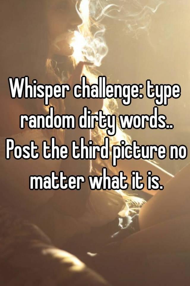 THE WHISPER CHALLENGE // Rosanna Pansino & Madilyn Bailey ...   Whisper Challenge Ideas