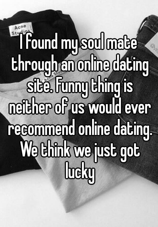 Catchy taglines for online dating