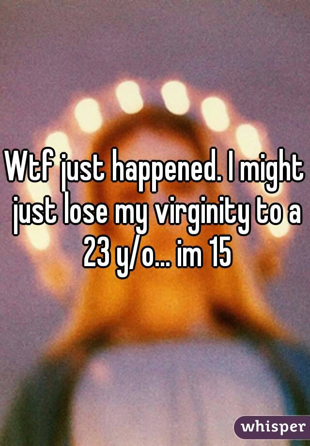 lose my virginity dating