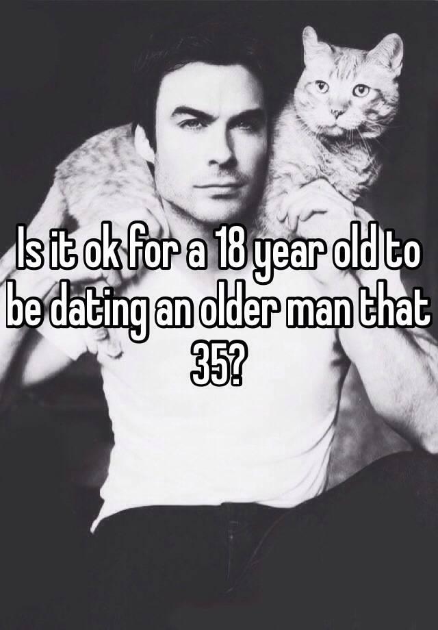 40 dating 18