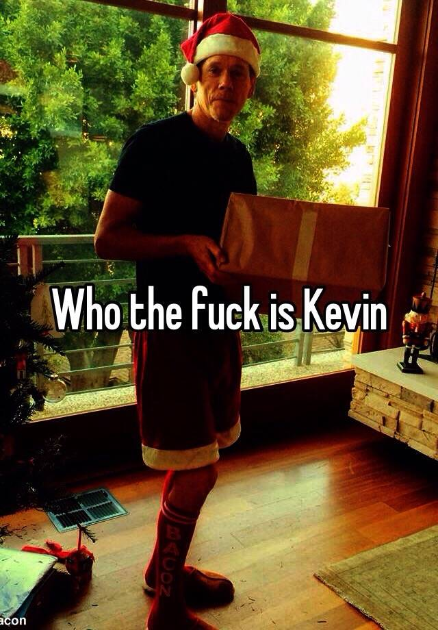 Kevin Fuck 62