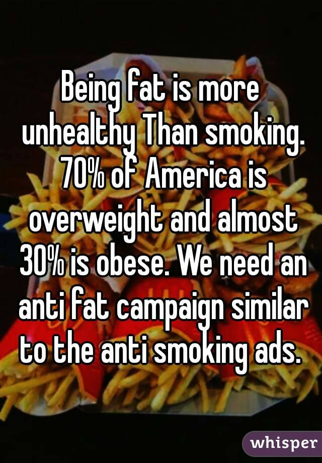 chubby Is unhealthy being