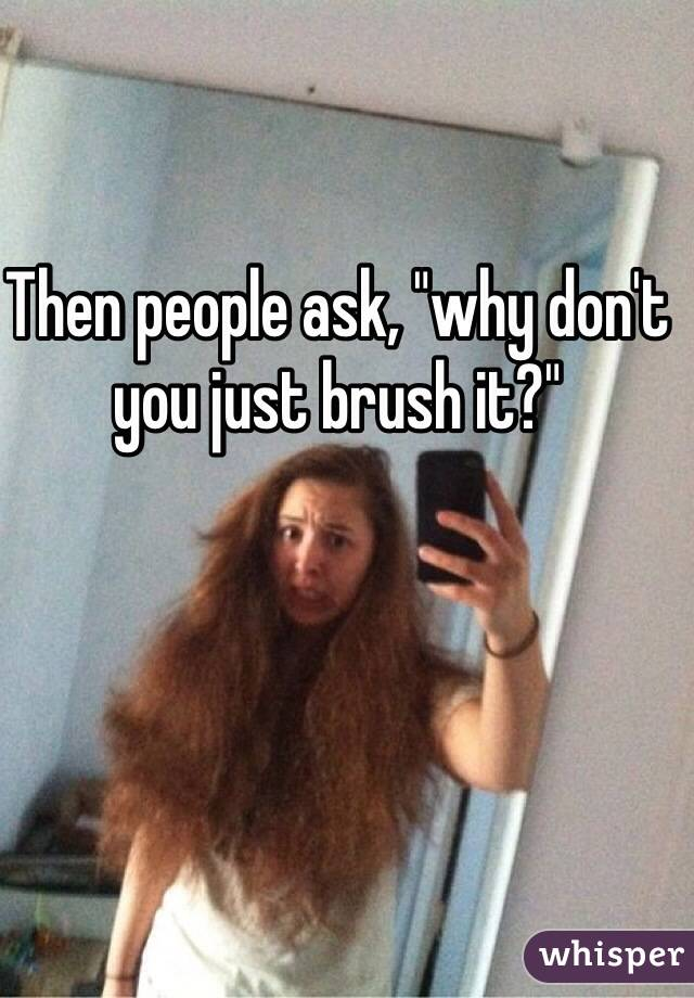 13 Reasons Curly Hair Is The Best